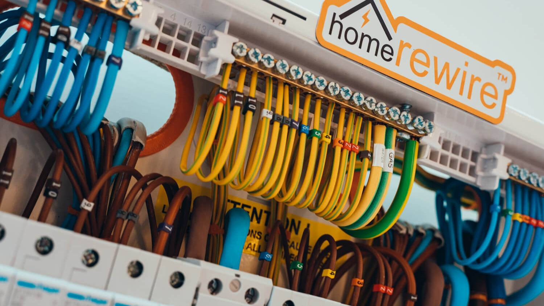 fusebox home rewire